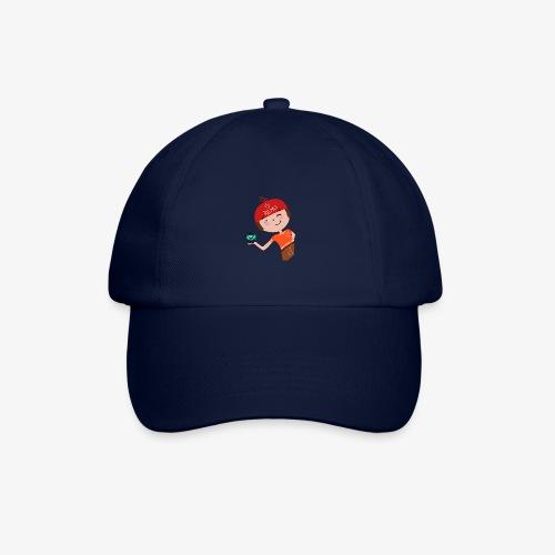Remo - Cappello con visiera