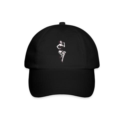 Pin Up Nadia Luongo - Cappello con visiera