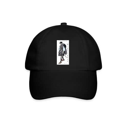 highlander 1 - Baseball Cap