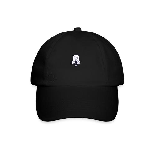 Poppetje 1 oog - Baseballcap