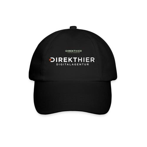 DIREKTHIER Logo - Baseballkappe
