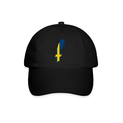 Sweden - Baseballcap