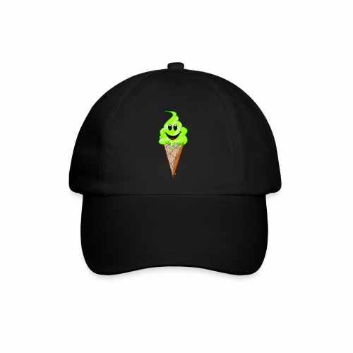 Mr./ Ms. Pistachio - Baseballcap