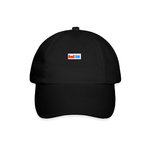 RedRed TDMBlue - Baseball Cap