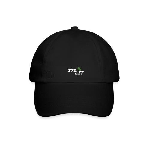 Untitled-1 - Baseball Cap