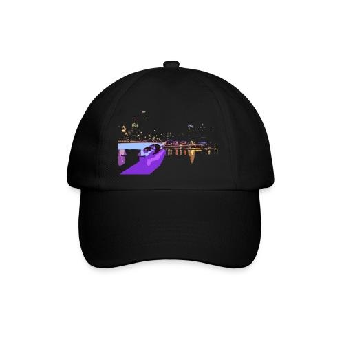 CITY NIGHT - Cappello con visiera