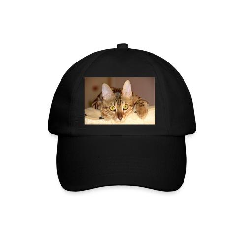 Leopardcat1 - Cappello con visiera