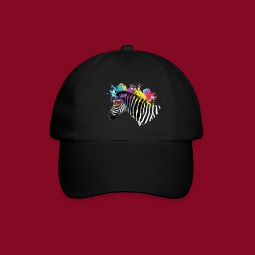 Watercolour-Z - Cappello con visiera