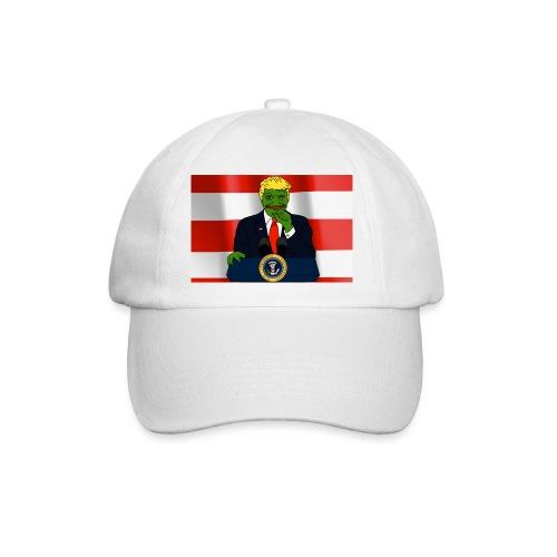 Pepe Trump - Baseball Cap
