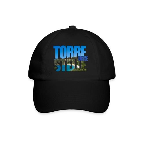 TorreTshirt - Cappello con visiera