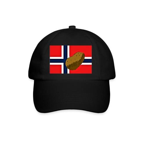 NorPot - Baseballcap