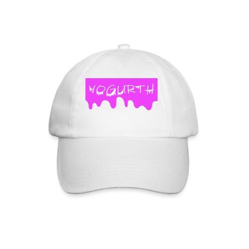 YOGURTH BOX LOGO - Cappello con visiera