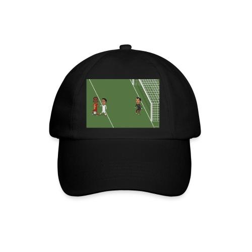 Backheel goal BG - Baseball Cap