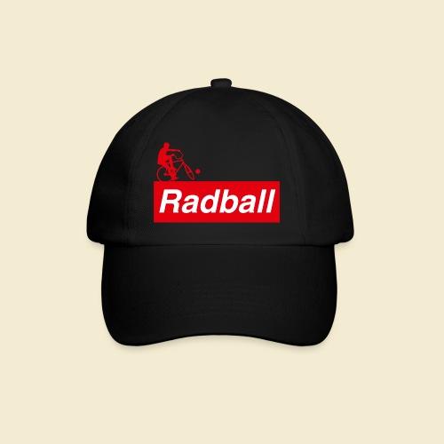 Radball | Red - Baseballkappe