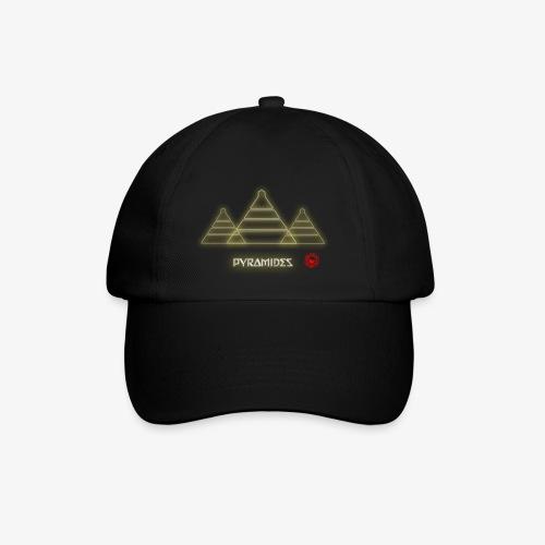 Pyramides - Baseball Cap