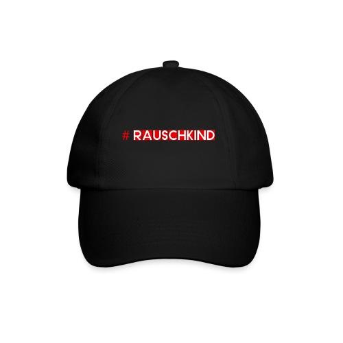 Rauschkind - Baseballkappe