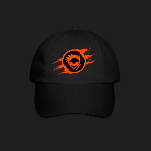 ALIEN ORANGE EDITION - Cappello con visiera