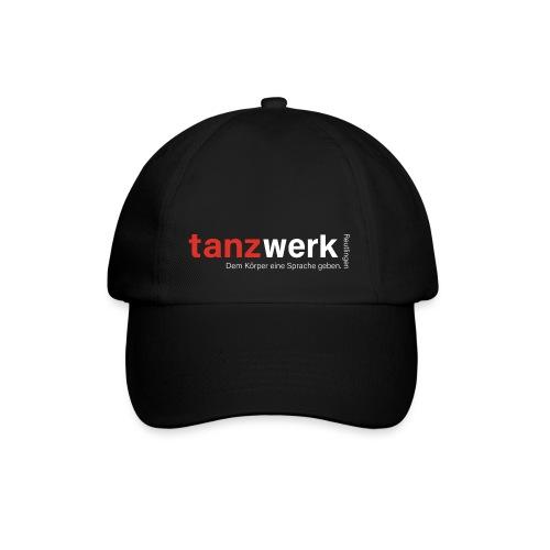 Tanzwerk - Premium Edition - Baseballkappe