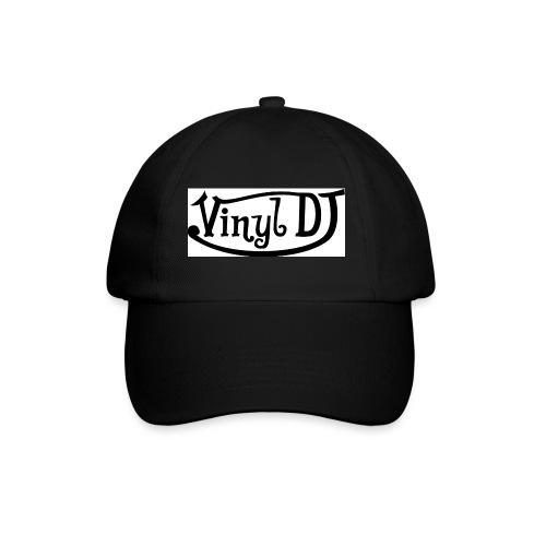 vinyl dj jpg - Baseball Cap