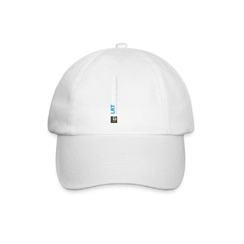 LRTImelapse Shirt Logo Vorne Hoch breiter3 png - Baseballkappe