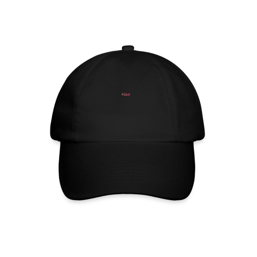 FE3LiX - Baseballkappe