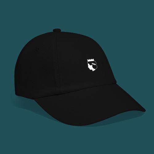 Logo Eccellenza Italiana Bianco - Cappello con visiera