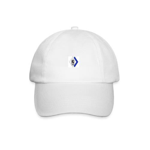 wbs logo - Baseballkappe