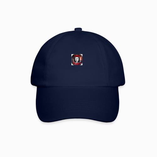 Always TeamWork - Baseballcap