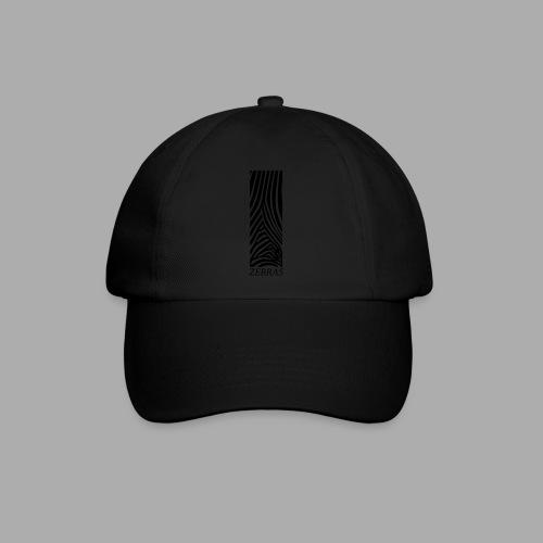 zebras - Baseball Cap