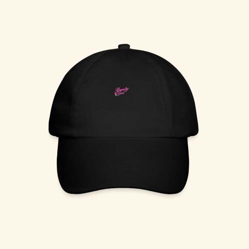 Beauty Girl Ltd logo web medium - Baseballkasket
