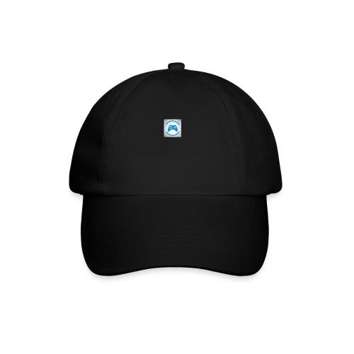 mijn logo - Baseballcap