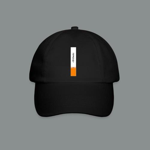 #WeSmoke - Cappello con visiera