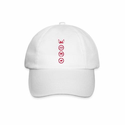 Mosso_run_swim_cycle - Cappello con visiera