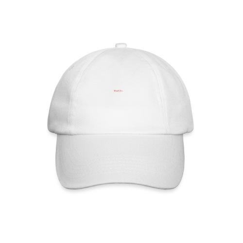 DaneColliver t-shirt (BLACK) - Baseball Cap