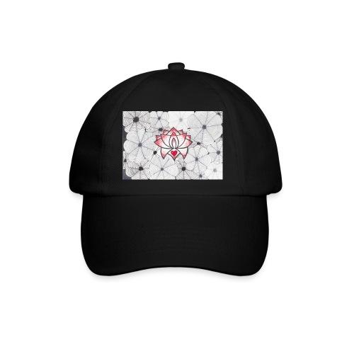 Lotus Heart - Cappello con visiera