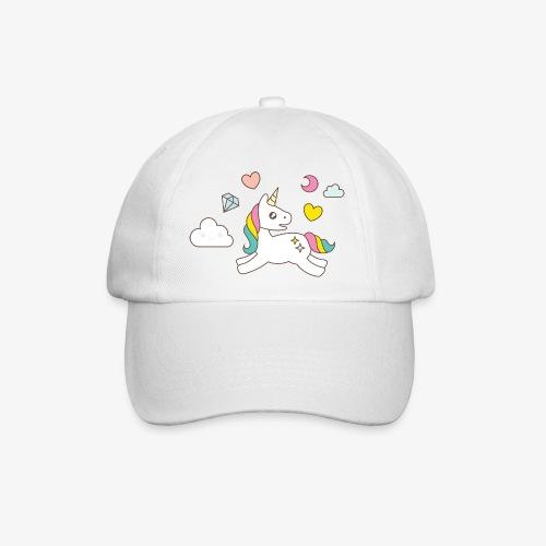 unicorn - Baseball Cap