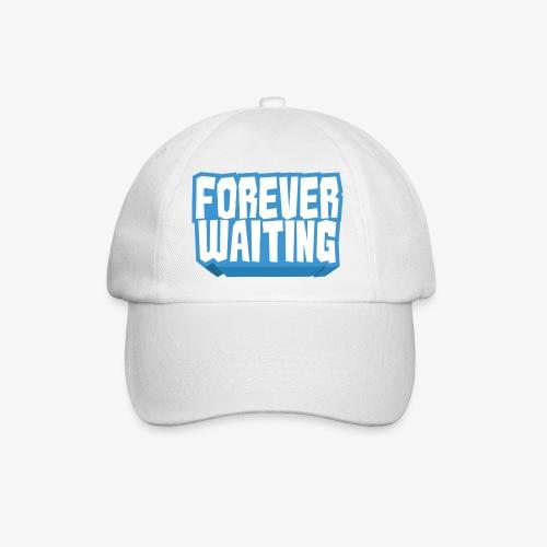 Forever Waiting - Baseball Cap