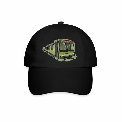 Urban convoy - Cappello con visiera