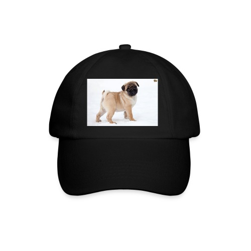 walker family pug merch - Baseball Cap