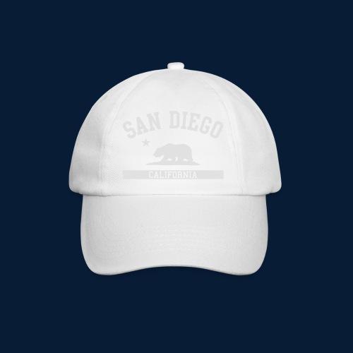 San Diego - Baseballkappe
