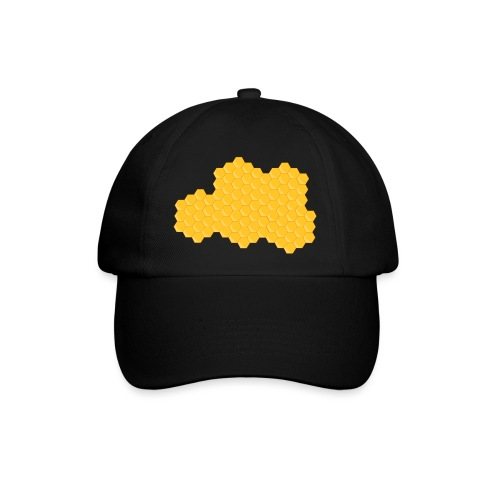 Bienenwabe - Baseballkappe