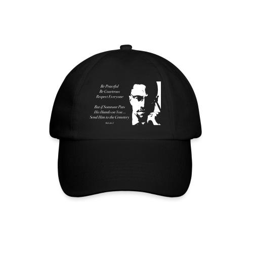 Malcolm X [#1] - Baseball Cap