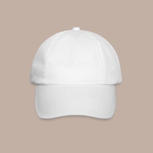 I am your density - Baseballkappe