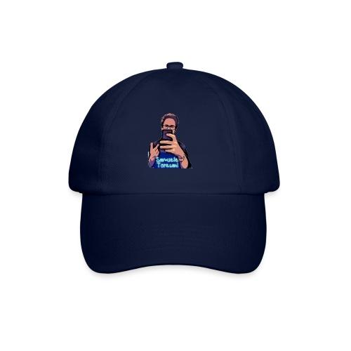 Samuele Toresani - Cappello con visiera
