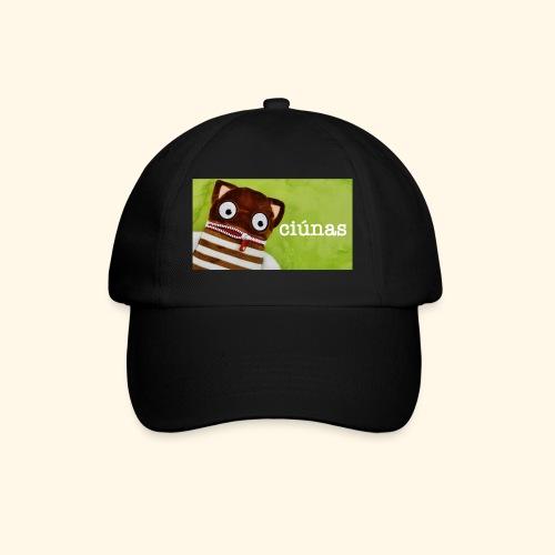 ciunas - Baseball Cap