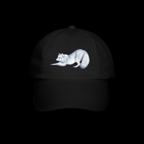 Arctic Fox - Baseball Cap