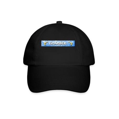 Chamber - Cappello con visiera