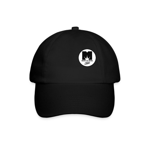 BodyByKing Elite - Baseball Cap