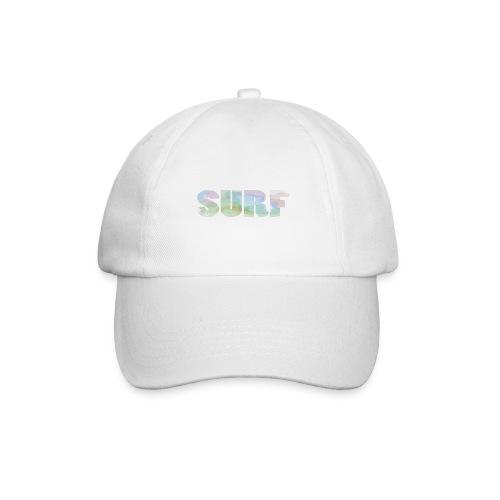 Surf summer beach T-shirt - Baseball Cap