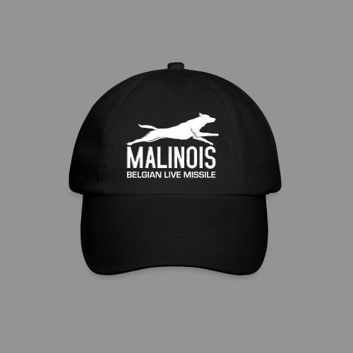 Belgian shepherd Malinois - Baseball Cap